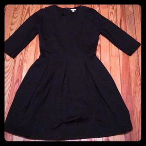 Gap little black dress